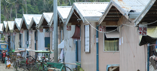 Tacloban_Housing