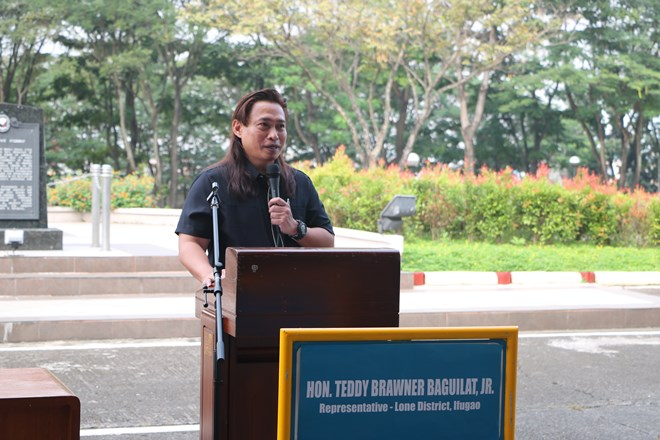 Photo by Sunright H. Pugong/Office of Rep. Teddy Baguilat