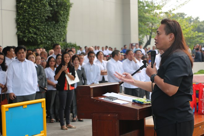 Photo by Sunright H. Pugong/Office of Rep. Teddy Bauguilat